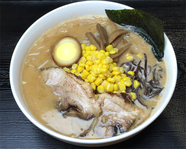 Miso-Ramen